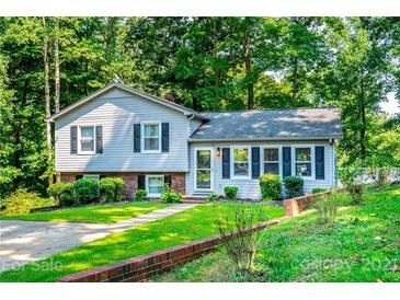 Photo one of 1669 Corral Dr Hickory NC 28602   MLS 3778124