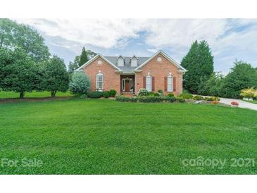 Photo one of 203 Windemere Isle Rd Statesville NC 28677 | MLS 3778143
