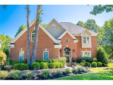 Photo one of 128 Pebble Brook Ln Mooresville NC 28117   MLS 3778198