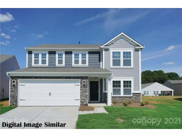 Photo one of 721 Anglin Forest Way # 2Lr05 Charlotte NC 28214 | MLS 3778209