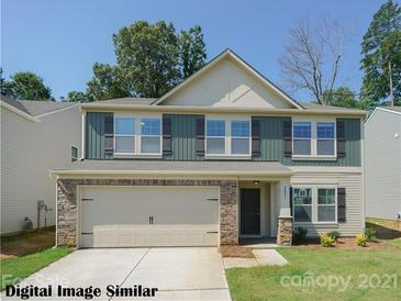 Photo one of 725 Anglin Forest Way # 2Lr06 Charlotte NC 28214   MLS 3778248