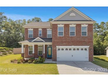 Photo one of 828 Oak Embers Dr Concord NC 28025   MLS 3778252