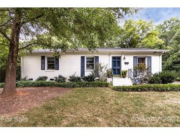 Photo one of 4617 Halstead Dr Charlotte NC 28209 | MLS 3778287
