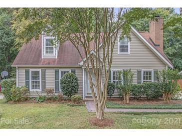 Photo one of 8625 Stoneface Rd Charlotte NC 28214 | MLS 3778309
