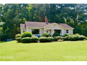 Photo one of 902 Parkwood Rd Shelby NC 28150 | MLS 3778390