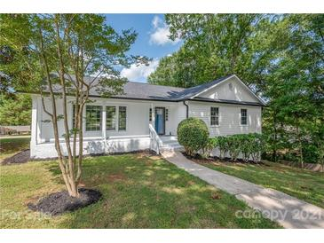 Photo one of 8323 Cliffside Dr Charlotte NC 28270 | MLS 3778525