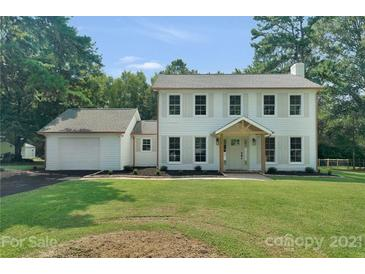 Photo one of 7925 Jefferson Colony Rd Mint Hill NC 28227 | MLS 3778559