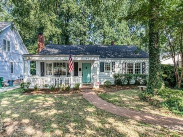 Photo one of 417 Mcalway Rd Charlotte NC 28211 | MLS 3778580