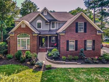 Photo one of 105 Cypress Cove Ln Mooresville NC 28117 | MLS 3778599