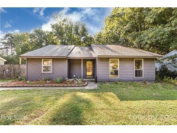 Photo one of 6622 Woodwedge Dr Charlotte NC 28227   MLS 3778632