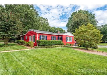 Photo one of 763 Ideal Se Dr Concord NC 28025   MLS 3778654