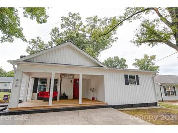 Photo one of 410 Cook St # 1 Kannapolis NC 28083 | MLS 3778666