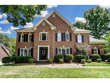 Photo one of 11401 Stonebriar Dr Charlotte NC 28277 | MLS 3778755