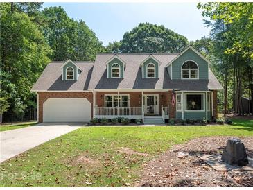 Photo one of 243 Tawny Bark Dr Mooresville NC 28117 | MLS 3778804