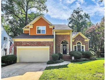 Photo one of 4912 Benthaven Ln Charlotte NC 28269 | MLS 3778809