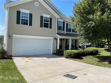 Photo one of 2204 Ballingarry Dr Statesville NC 28625   MLS 3778824