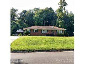 Photo one of 3918 Allwood Dr Charlotte NC 28217 | MLS 3778836