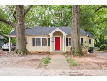 Photo one of 513 S Oakland St Gastonia NC 28052 | MLS 3778983