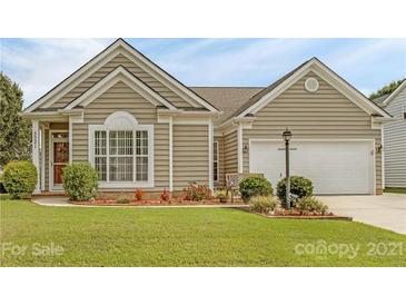 Photo one of 5521 Lemley Rd Concord NC 28027 | MLS 3778991