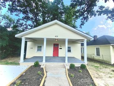 Photo one of 418 E 5Th Ave Gastonia NC 28054 | MLS 3779007