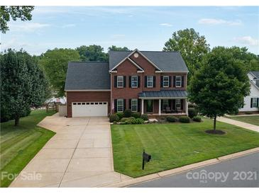 Photo one of 220 Chandeleur Dr # 42 Mooresville NC 28117 | MLS 3779014