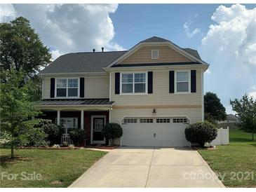 Photo one of 128 Farm Springs Dr Mount Holly NC 28120 | MLS 3779032