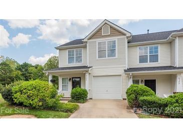 Photo one of 6726 Vlosi Dr Charlotte NC 28226 | MLS 3779037