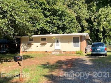 Photo one of 5228 Shady Grove Ln Charlotte NC 28217   MLS 3779125