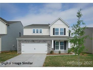 Photo one of 801 Anglin Forest Way # 2Lr07 Charlotte NC 28214   MLS 3779148