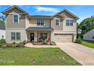 Photo one of 111 Wylie Trl # 10 Statesville NC 28677 | MLS 3779196