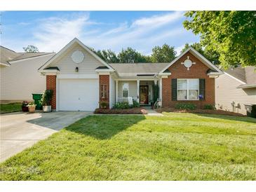 Photo one of 12828 Deaton Hill Dr Charlotte NC 28269   MLS 3779214