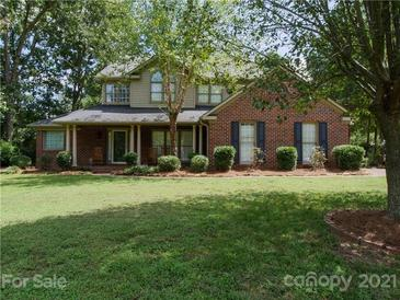 Photo one of 1212 Hanover Nw Dr Concord NC 28027 | MLS 3779252