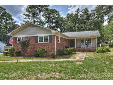 Photo one of 538 Wingrave Dr Charlotte NC 28270 | MLS 3779263