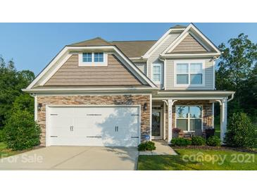 Photo one of 624 Augustus Ln Mount Holly NC 28120 | MLS 3779294