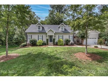 Photo one of 724 Saint Cloud Dr Statesville NC 28625 | MLS 3779305