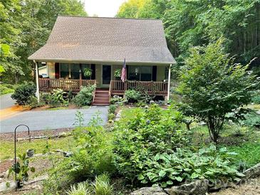 Photo one of 350 Rocky Face Church Rd Taylorsville NC 28681 | MLS 3779309