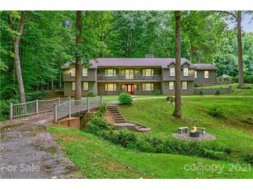 Photo one of 613 Saint Cloud Dr Statesville NC 28625 | MLS 3779322