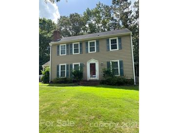 Photo one of 7327 Ricewell Rd Charlotte NC 28226   MLS 3779353