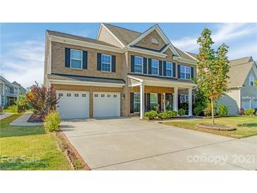 Photo one of 9205 Perseverance Dr Harrisburg NC 28075 | MLS 3779357