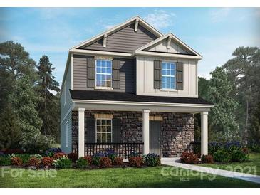 Photo one of 504 Cranford Dr Pineville NC 28134 | MLS 3779375