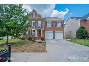 Photo one of 6510 Chadwell Ct Indian Land SC 29707 | MLS 3779409
