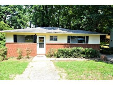 Photo one of 1222 Norris Ave Charlotte NC 28206 | MLS 3779429