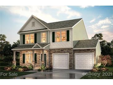 Photo one of 118 Mercer St # 7 Mooresville NC 28115 | MLS 3779444