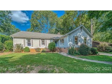 Photo one of 1810 Wandering Way Dr Charlotte NC 28226   MLS 3779506