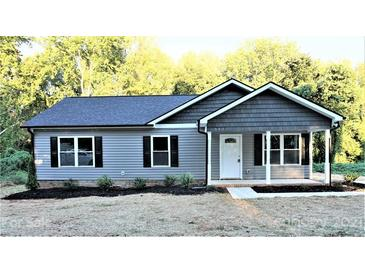 Photo one of 345 Fox Sw St # 14 Concord NC 28025   MLS 3779511
