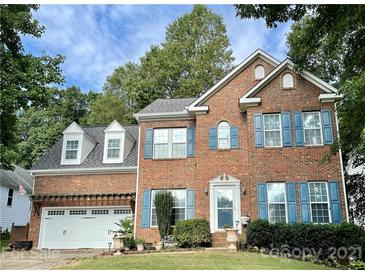 Photo one of 211 Chandeleur Dr Mooresville NC 28117   MLS 3779513