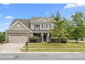 Photo one of 5904 Heriot Field Dr Charlotte NC 28278   MLS 3779520