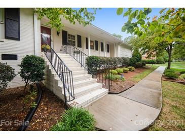 Photo one of 812 Wingrave Dr Charlotte NC 28270   MLS 3779554
