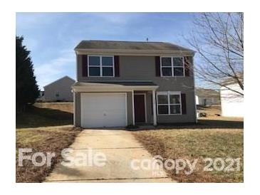 Photo one of 1660 Brookgreen Ave Statesville NC 28677 | MLS 3779596