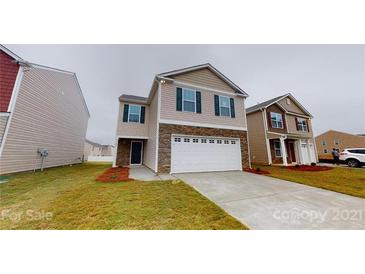 Photo one of 316 Gaines Dr Clover SC 29710   MLS 3779648